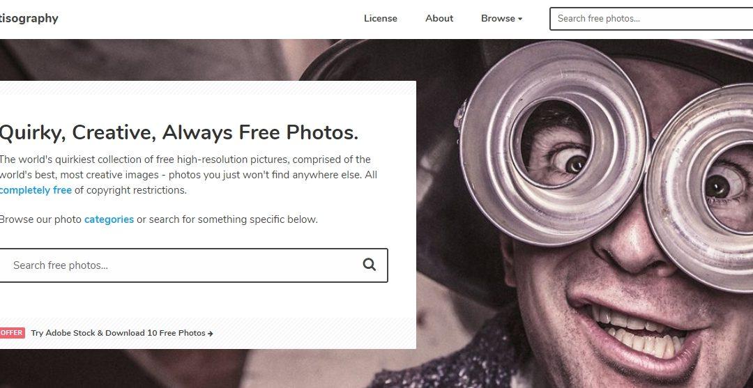 Fotós oldalak, amelyekről ingyen szerezhetsz jogtiszta képeket