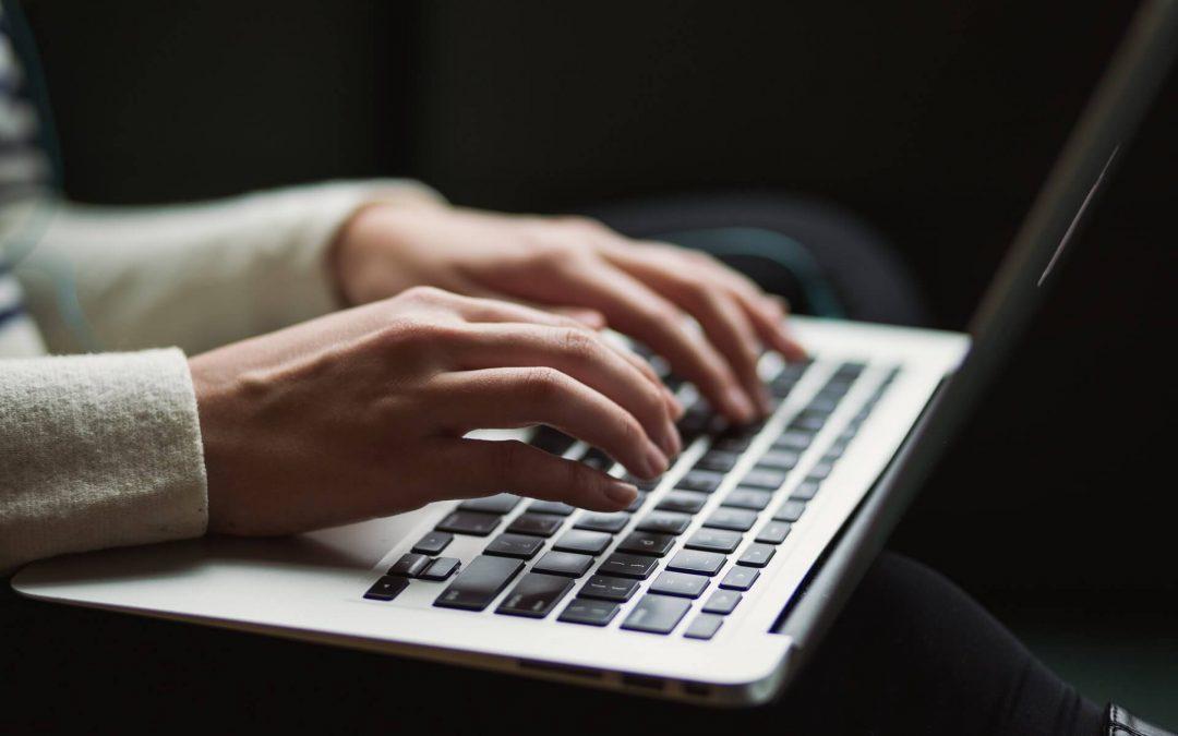 Blogolás: A 3 legfontosabb alapelv – bloggereknek