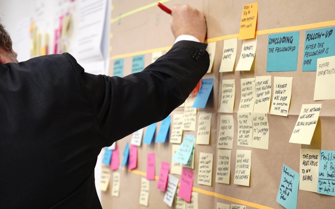 A legjobb projektmenedzsment szoftverek listája 2021-ben